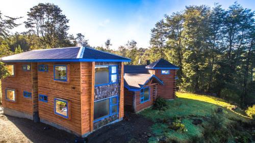 Hostal Casa Bosque