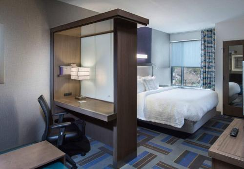 SpringHill Suites by Marriott Houston Hwy. 290/NW Cypress - image 3