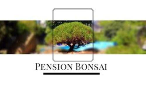 Penzion Bonsai