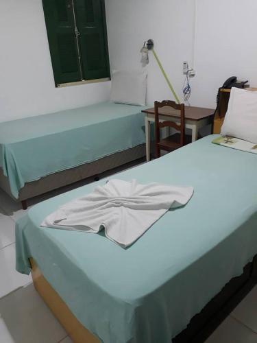Foto de Hotel Cruzeiro II