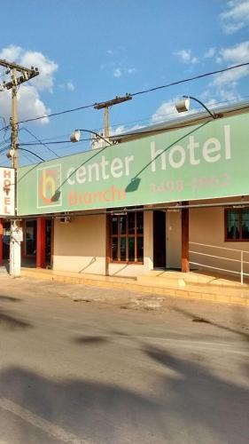 Foto de Center Hotel Bianchi