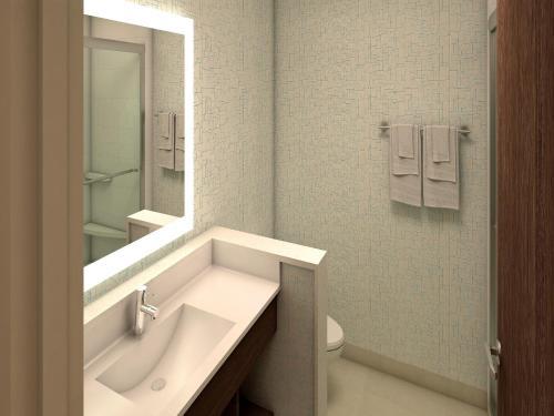 Holiday Inn Express & Suites Gettysburg - Gettysburg, PA 17325