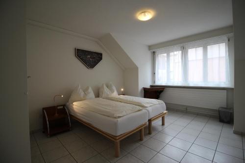 Apartment City Centre Luzern, Pension in Luzern