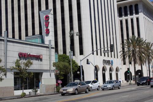 Libra Hotel - Los Angeles, CA 90020