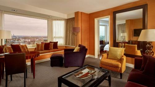 The Park Tower Knightsbridge, a Luxury Collection Hotel photo 88
