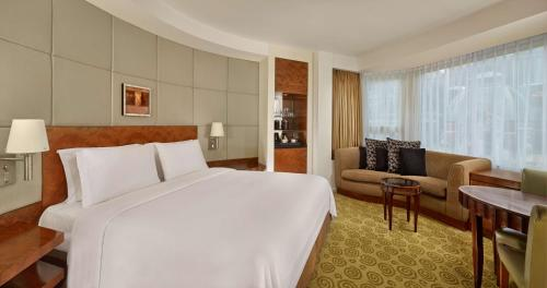 The Park Tower Knightsbridge, a Luxury Collection Hotel photo 122