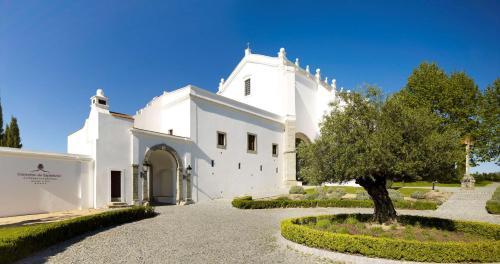Canaviais, 7005-839 Évora, Portugal.