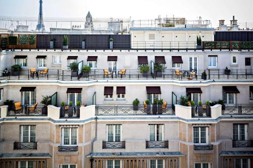 Prince de Galles, a Luxury Collection hotel, Paris photo 55