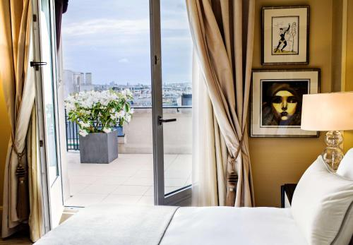 Prince de Galles, a Luxury Collection hotel, Paris photo 66