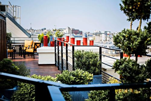 Prince de Galles, a Luxury Collection hotel, Paris photo 94