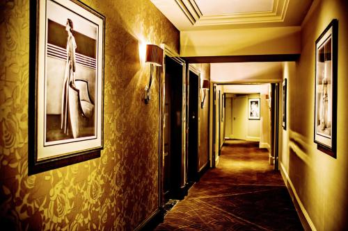 Prince de Galles, a Luxury Collection hotel, Paris photo 146
