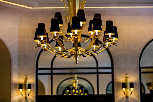 Prince de Galles, a Luxury Collection hotel, Paris photo 160