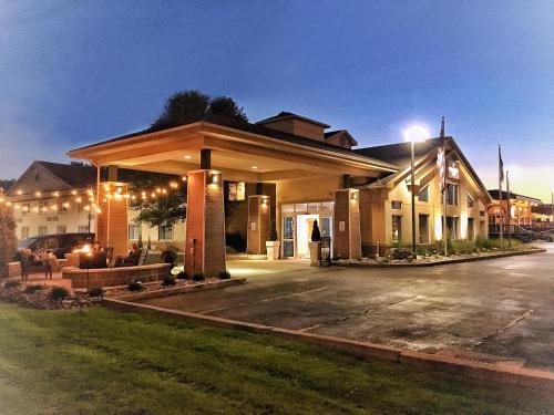 Country Inn & Suites by Radisson, Rochester-Pittsford-Brighton, NY