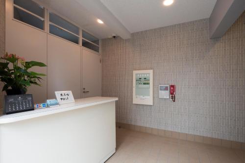 府中旭格蘭杜爾經濟型酒店 Hotel Asahi Grandeur Fuchu