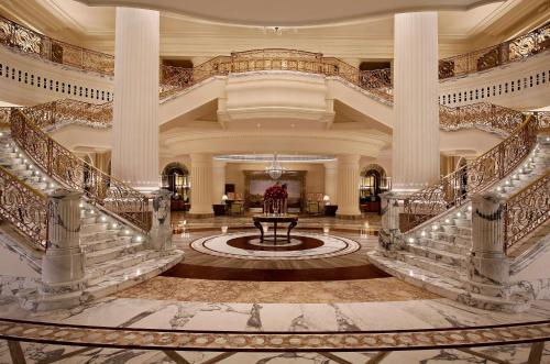 Habtoor Palace, LXR, a Hilton Luxury Hotel photo 40
