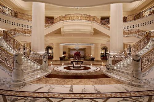 Habtoor Palace Dubai, Lxr Hotels & Resorts - Photo 3 of 110