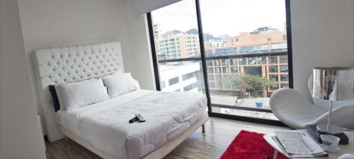 Hotel Apartamento 604 Parque 93
