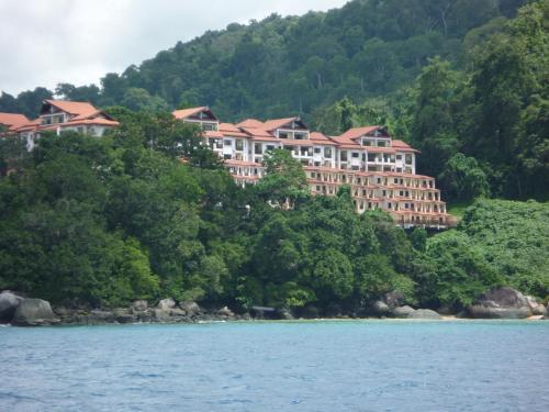 . SELESA Tioman -Home Stay Apartments