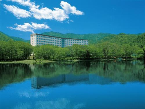库萨王子酒店