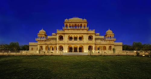 The Desert Palace