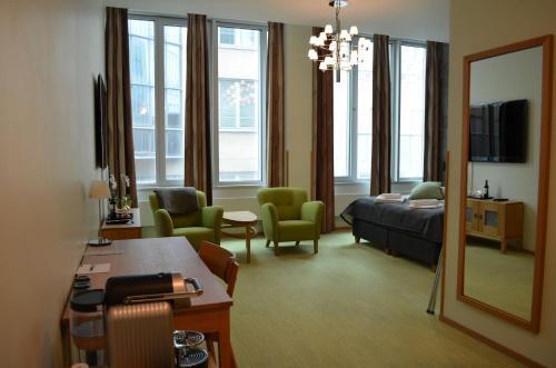First Hotel Kungsbron photo 72
