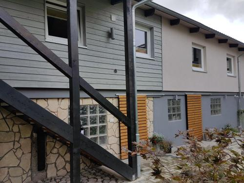 Ferienapartment MIA - Apartment - Fritzlar