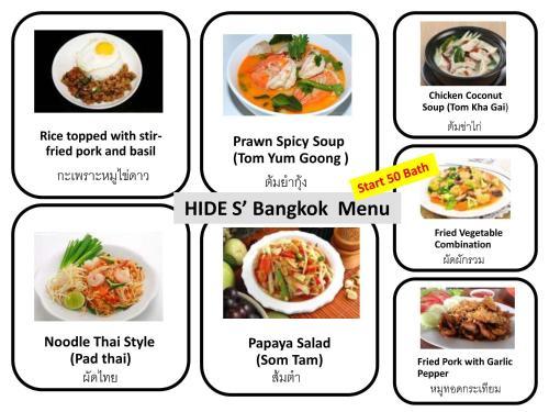 Hide Bangkok Hostel photo 59