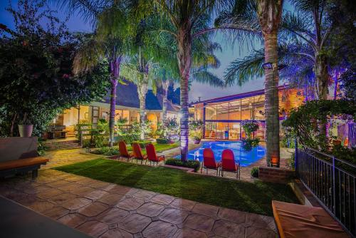 . Sunrock Guesthouse