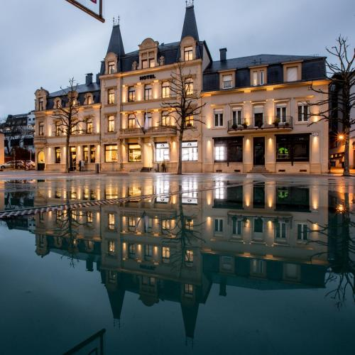. Hotel Restaurant De Klenge Casino