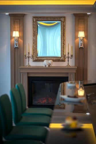 Park Hotel & Spa Katharina photo 9