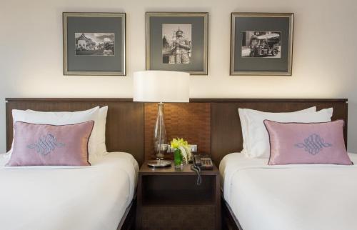 The Sukosol Hotel Bangkok photo 103