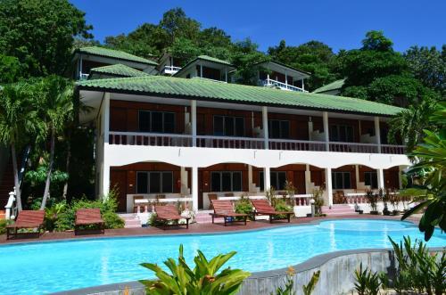 JP Resort Koh Tao Koh Tao