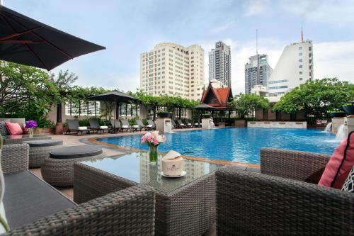 The Sukosol Hotel Bangkok photo 105