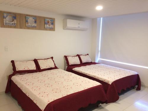 HotelAparta Estudio Bahia Fragata 306