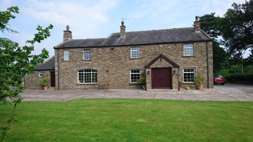 Myre Edge Farm (Bed and Breakfast)