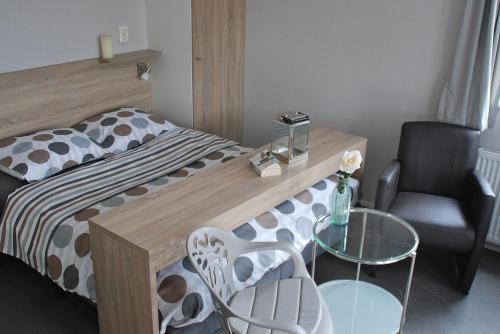 Hotel Chalets Middelburg Main photo