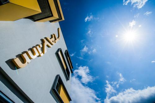 __{offers.Best_flights}__ STAY.inn Comfort Art Hotel Schwaz