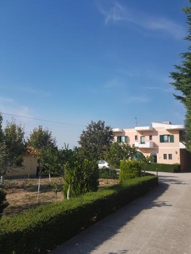 Agroni, Vlorës
