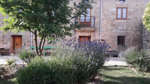 . La Casa de Lucia