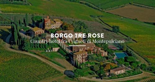 . Borgo Tre Rose