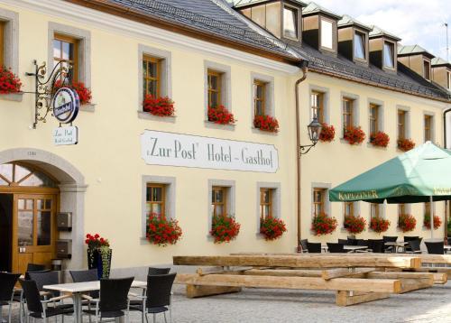 . Hotel Gasthof zur Post
