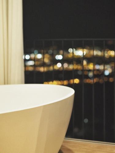 Junior Suite mit Stadtblick El Balcon de las Nieves 14