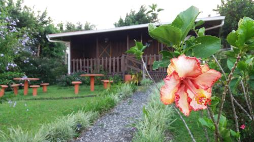 . Rancho De Moncho
