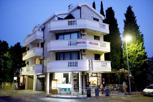 . Hotel Sanja former Oliva