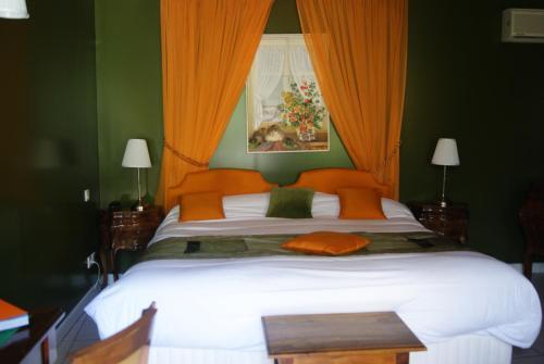 Hotel De La Cognette   Les Collectionneurs