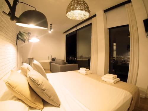 Junior Suite mit Stadtblick El Balcon de las Nieves 18