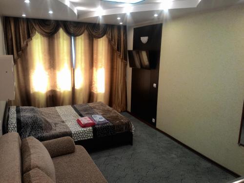 . Apartment 7