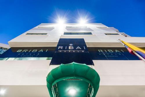 Ribai Hotels  Riohacha