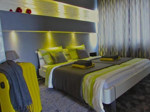 Hotel 108 impression