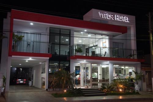 Foto de Vitor Hotel
